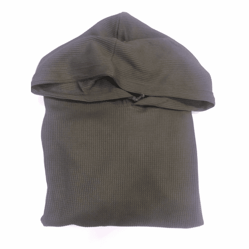 HOODED THERMAL SHIRTS