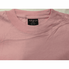 PINK  TALL T SHIRTS 12 pcs 100% cotton