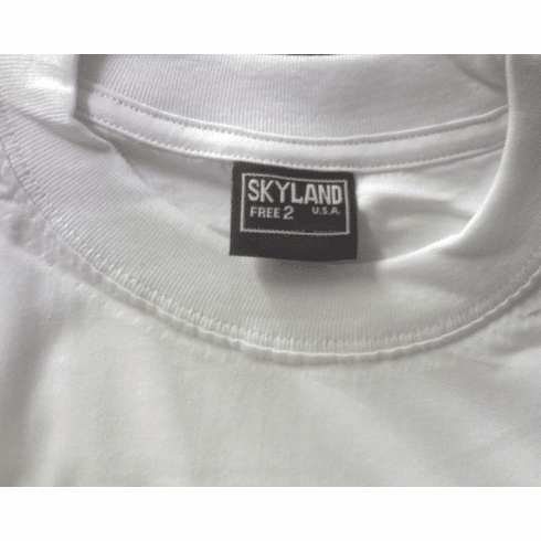 SKYLAND FREE SHIPPING 12 pcs 100% cotton