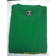 THREE  3  Thermal L/S with <B> FREE SHIPPING </b> 100% cotton