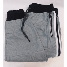 Unisex Dry Knit Pants Set of 6