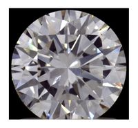 1.31ct Round Brilliant Diamond, H color, VS1 clarity, Lab Grown