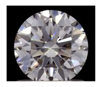 1.14ct Round Brilliant Lab Grown Diamond, I, VS1