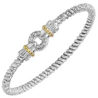 Alwand Vahan Le Circle Petite Bangle Bracelet