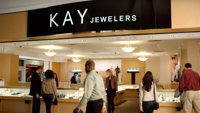 Another Reason NOT To Buy Jewelry at the Mall