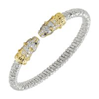 Panther Bracelet by Alwand Vahan