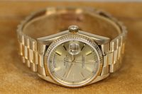 Mens ROLEX President Day-Date Watch