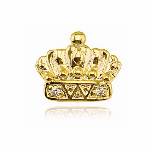 Single Cap Tooth Grillz Crown CLEARANCE