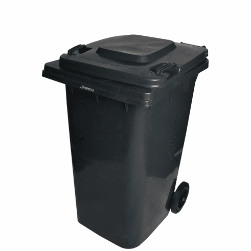 50 Gallon Tilt and Wheel Waste Can