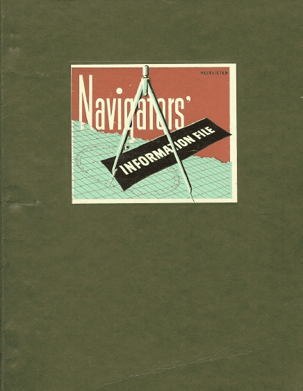 Navigators' Information File USAAF