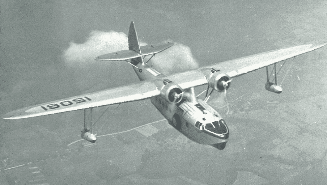 S-43 Baby Clipper
