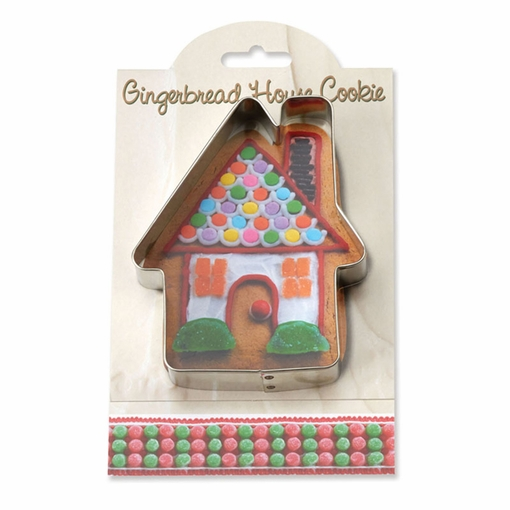 Ann Clark Cookie Cutters - Gingerbread House