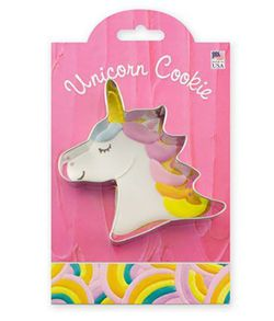 Ann Clark Cookie Cutters - Unicorn