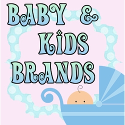 Baby and Kids - Shop Brands