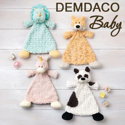 DEMDACO Baby and Kids