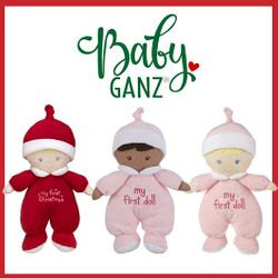 Baby Ganz and Kids Collection