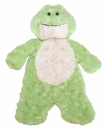 Baby Ganz Flat-a-Pat Frog Blanket 18""