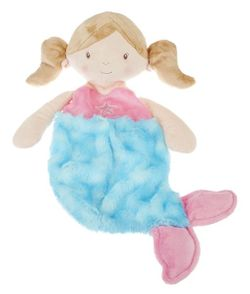 Baby Ganz Flat-A-Pat Millie Mermaid