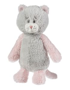 Baby Ganz Harmony Kitten Plush Toy 11""