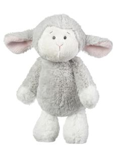Baby Ganz Harmony Lamb Plush Toy 11""