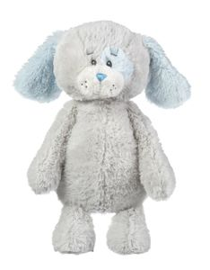 Baby Ganz Harmony Puppy Plush Toy 11""