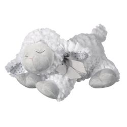 Baby Ganz Over the Moon Sleepy Sheep Plush Toy 10""