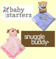 Baby Starters and Snuggle Buddies