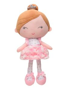 Baby Starters - Annette Doll Sugar & Spice 11""