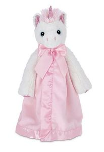 Bearington Baby Dreamer Unicorn Snuggler