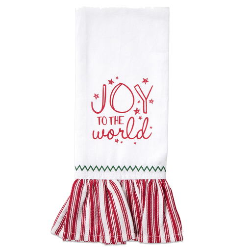 Tea Towels Myer: Brownlow Farmhouse Kitchen Christmas Tea Towels