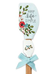Brownlow Kitchen Buddies Spatulas - Keep Life Simple