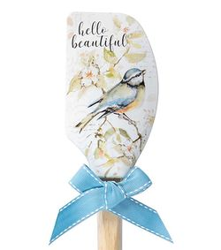 Brownlow Simple Inspirations Spatulas - Hello Beautiful
