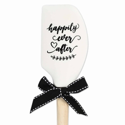 Brownlow Silicone Spatulas - Happily Ever After