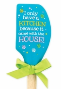 Brownlow Silicone Spatulas - I Only Have a Kitchen