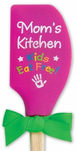 Brownlow Silicone Spatulas - Mom's Kitchen Kids Eat Free