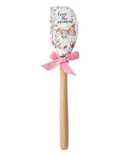 Brownlow Simple Inspirations Spatulas - Love the Moment