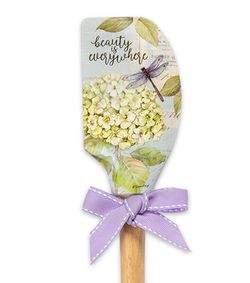 Brownlow Simple Inspirations Spatulas - Beauty Is Everywhere