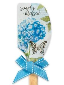 Brownlow Simple Inspirations Spatulas - Simply Blessed