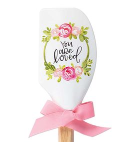 Brownlow Vintage Style Kitchen Spatulas - You are Loved