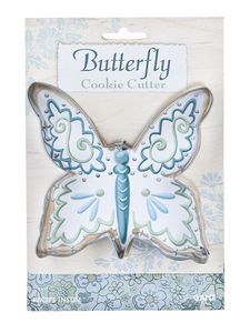 Ganz Cookie Cutters - Butterfly
