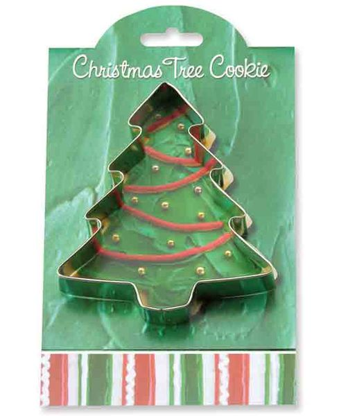 Ann Clark Cookie Cutters - Christmas Tree