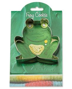 Ann Clark Cookie Cutters - Frog