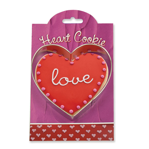 Ann Clark Cookie Cutters - Heart