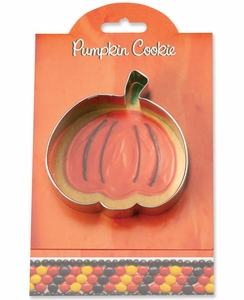 Ann Clark Cookie Cutters - Pumpkins, Fall, Halloween, Thanksgiving