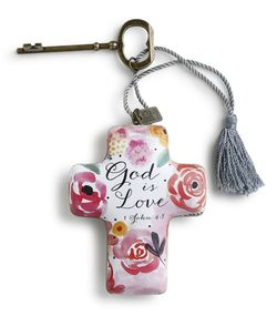 DEMDACO Artful Crosses - God is Love