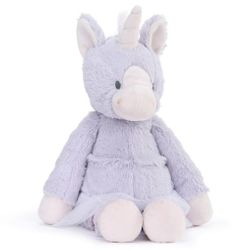 DEMDACO Sparkle the Unicorn Plush 15""