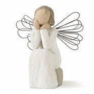 Willow Tree Angel of Caring by Susan Lordi