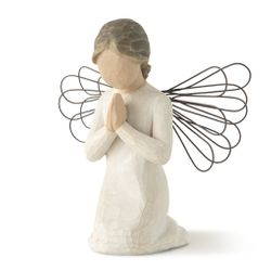 Willow Tree Angel of Prayer by Susan Lordi
