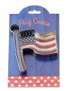 Ann Clark Cookie Cutters - Flag