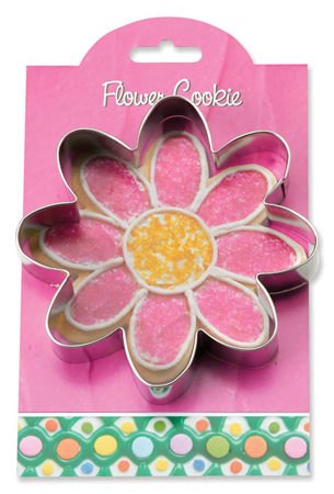 Ann Clark Cookie Cutters - Flower
